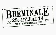 Logo Breminale - Mäding Veranstaltungstechnik