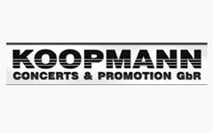 Logo Koopmann - Mäding Veranstaltungstechnik
