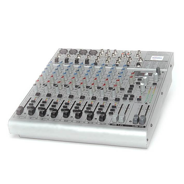 Behringer UB1622 FX-Pro
