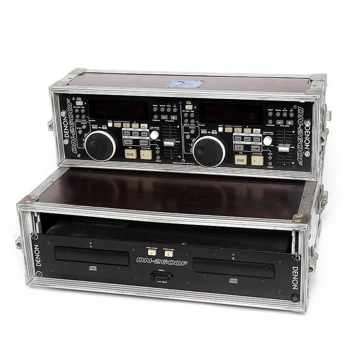 Denon DN 2600