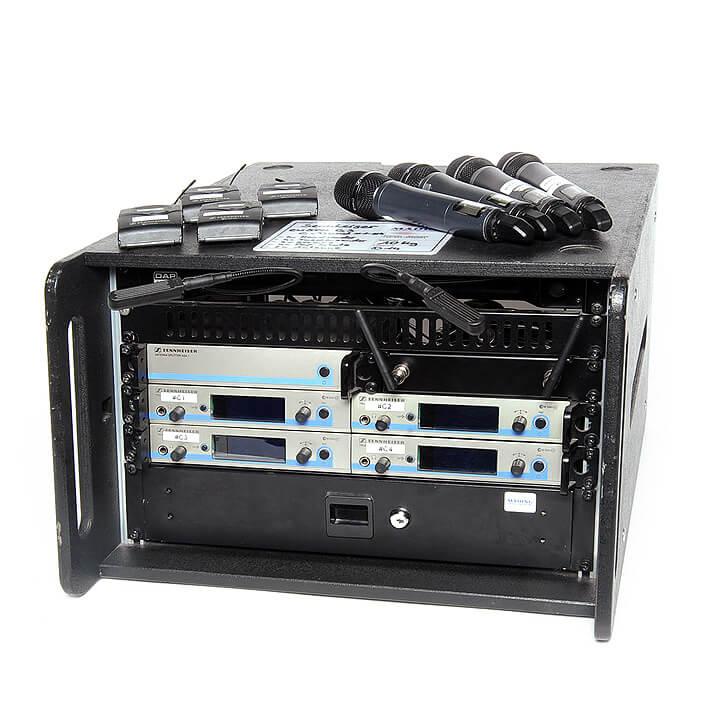 Sennheiser ew500 G3 C-Band