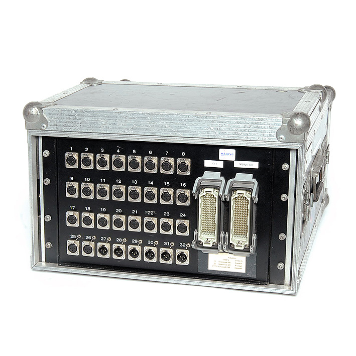 Splitbox 32 Inputs