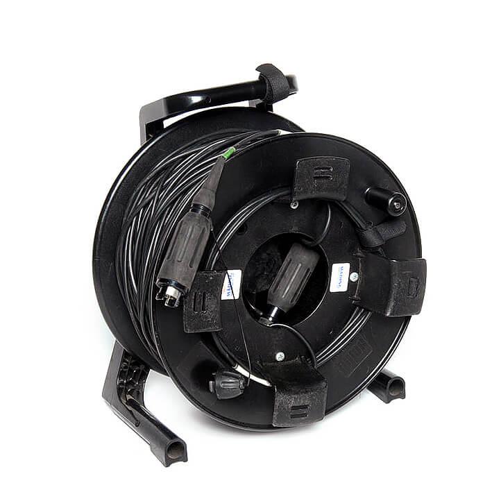 Soundcraft vi400 LWL Multicore