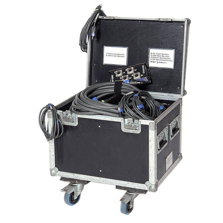 Produktionscase LS-Kabel