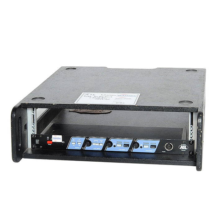ASL Mainstation PS278