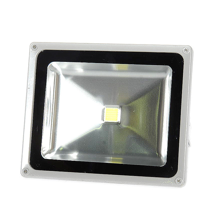 LED FLuter 50W cold white