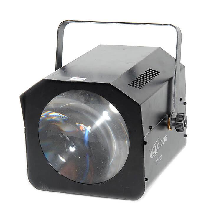 Cyclope LED Effekt