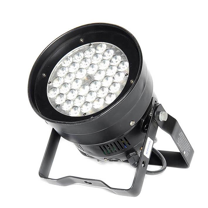 Ignition LED Par 56 RGB