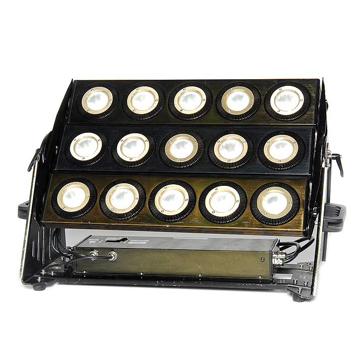 SquareLED RGB Floodlight