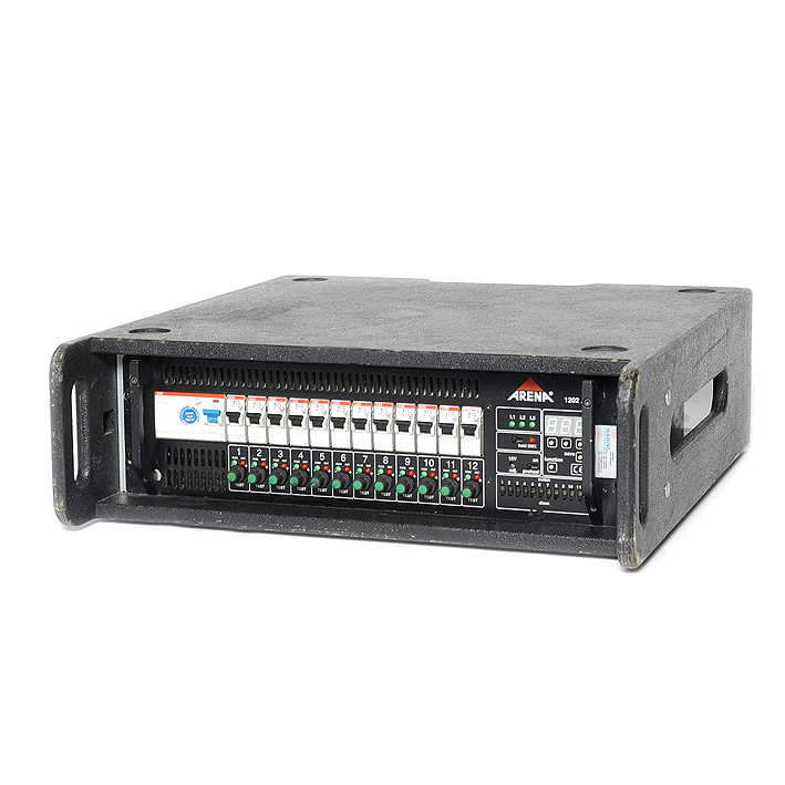 Arena 1202A Dimmer