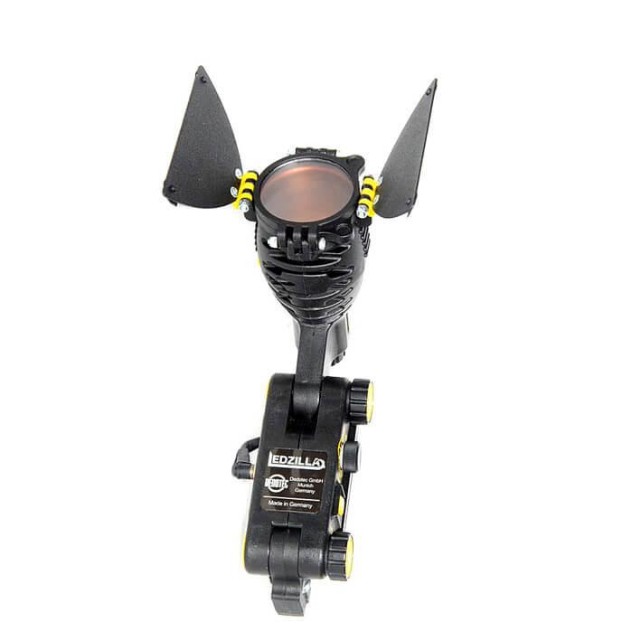 dedolight Kameralicht