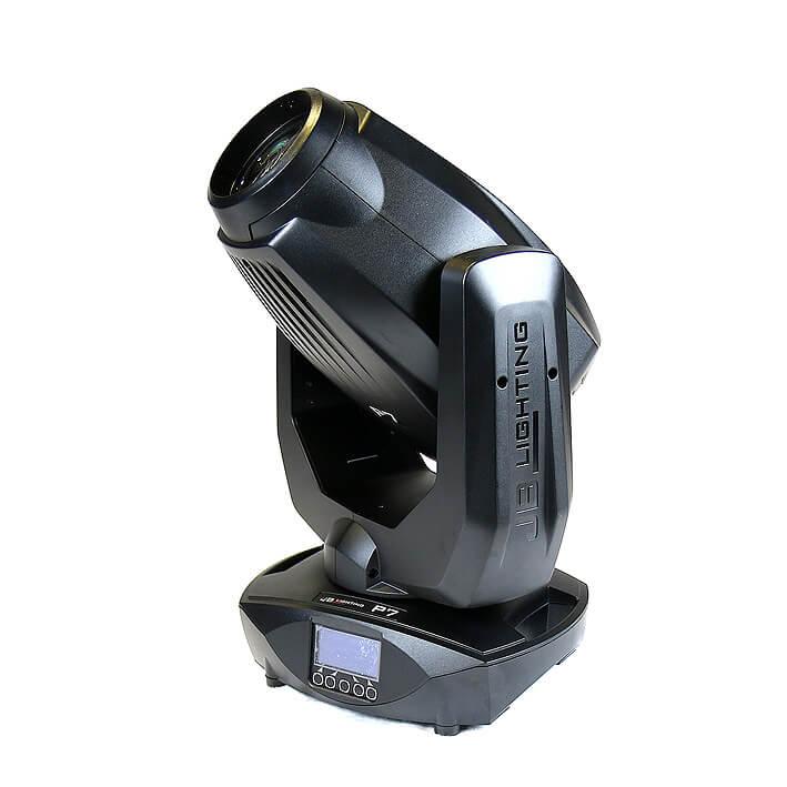 JB Lighting Varyscan P7 LED CMY Spot