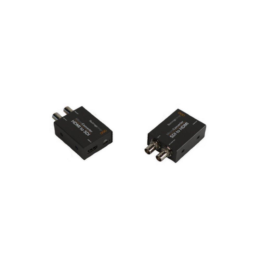 HDMI to SDI/SDI to HDMI Converter