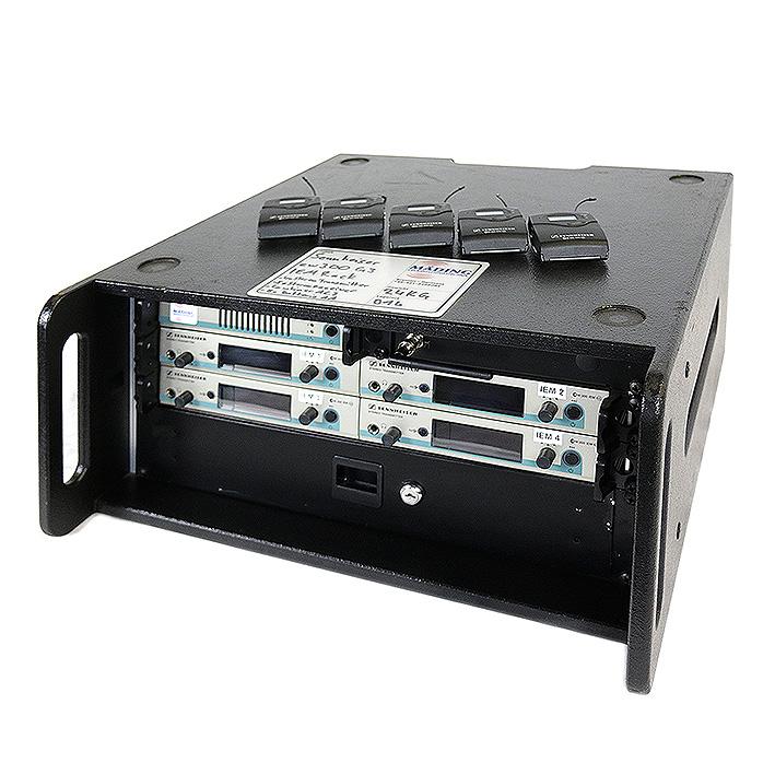 Sennheiser EW300 G3 IEM