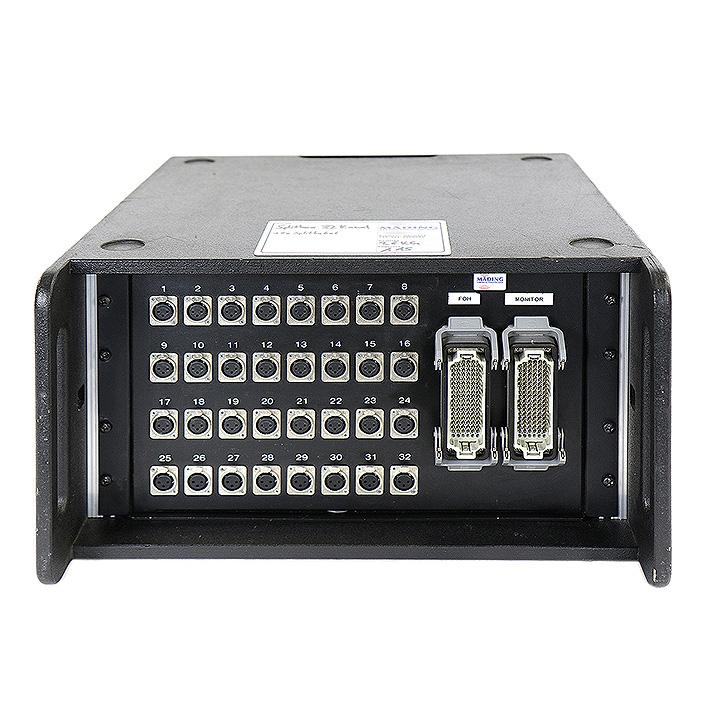 Splitbox 32 Inputs